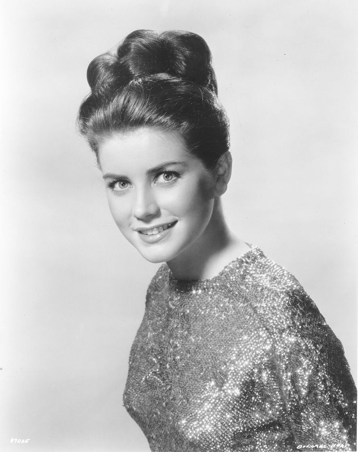 17 Best Images About Dolores Hart Movie Starlet And