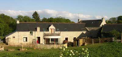 Acheter des Chambres d'hôtes à Sulniac en Morbihan