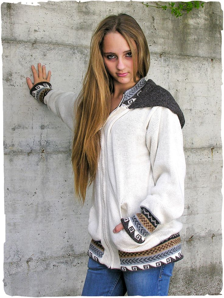 Giacca double-face unisex in lana d'alpaca #modaetnica #ethnicalfashion #alpacaswhool #lanadialpaca #peruvianfashion #peru #lamamita #moda #fashion #italianfashion #style #italianstyle #modaitaliana #lamamitafashion