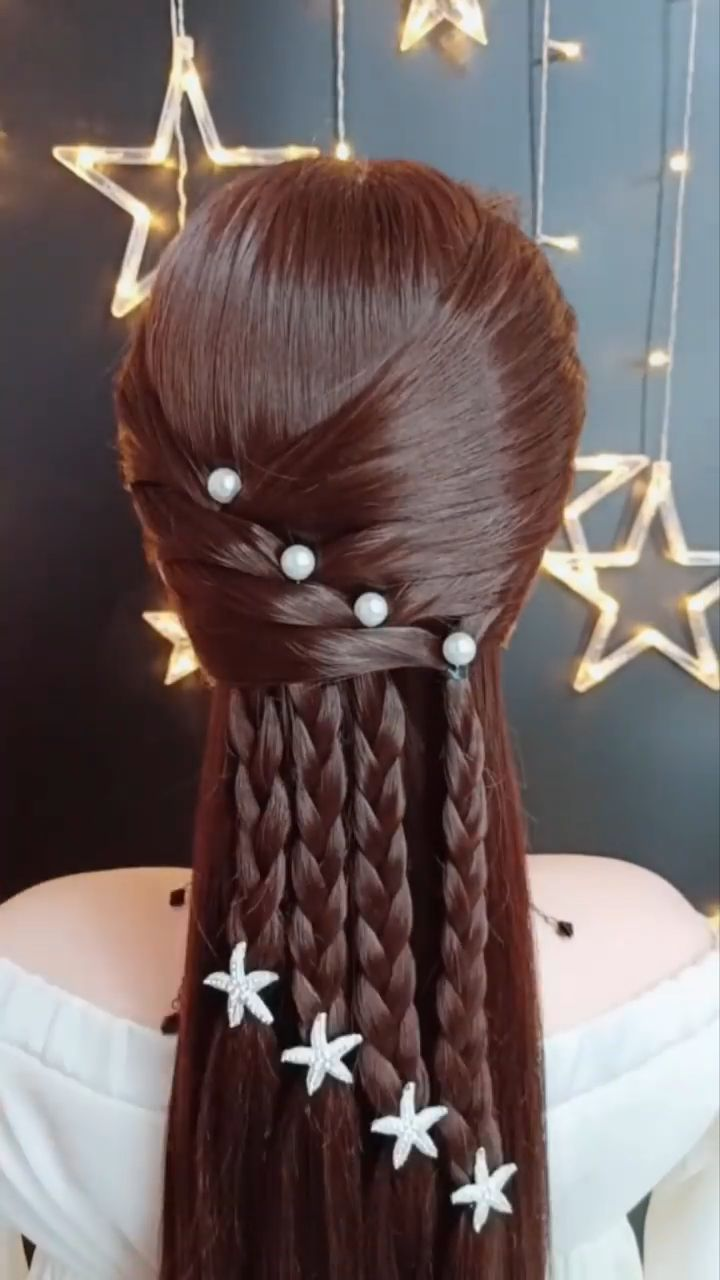 New hairstyles you should try in 2019