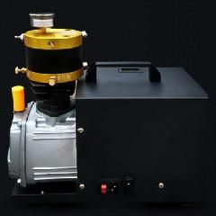 [ $69 OFF ] 4500Psi 30Mpa 300Bar Pcp Pump Air Compressor 110V 220V High Pressure Electric Air Pump For Cylinder 1Piece/lot