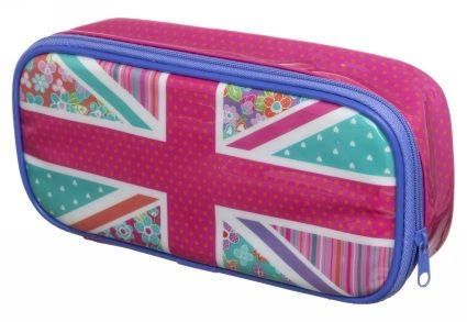 Sharing Festival Filled Pencil Case from WHSMITH