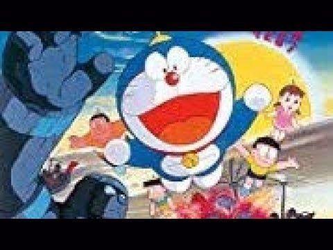 Paling Keren 30 Doraemon New Movie Photos Videos Matching Song Of Doraemon The Movie Nobita And Steel Download In 2020 Movie Photo New Movies Treasure Island Movie