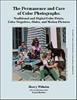 pour une conservation optimum des tirages photographiques dans le temps...