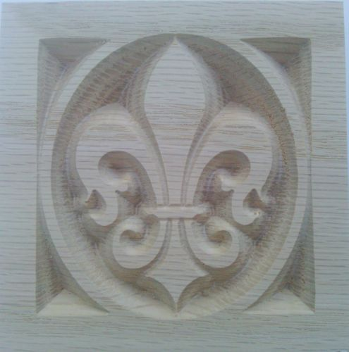 Best rosetteblocks images on pinterest carved