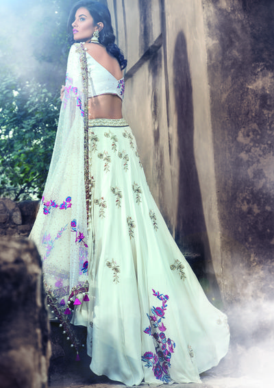 MonikaNidhii Info & Review | Wedding Bridal Wear in Delhi NCR | Wedmegood