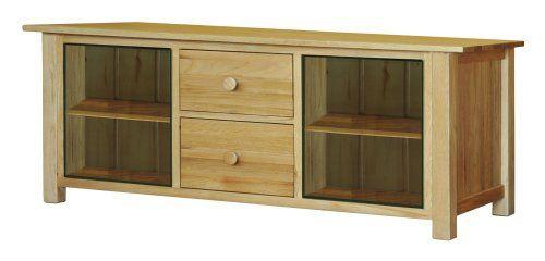 Solid Oak with Oak VeneersQuality furnitureHard wearing