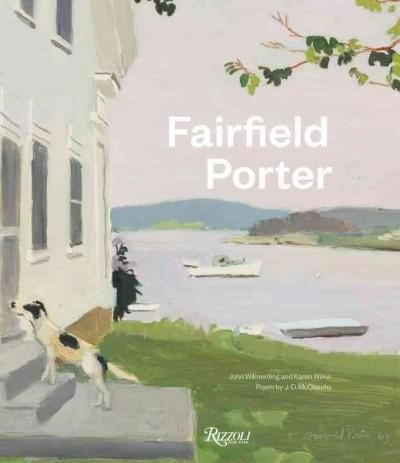 The first comprehensive survey of the beloved figurative realist painter Fairfield Porter to be published in more than two decades. A figurative realist in the heyday of abstract expressionism, Fairfi