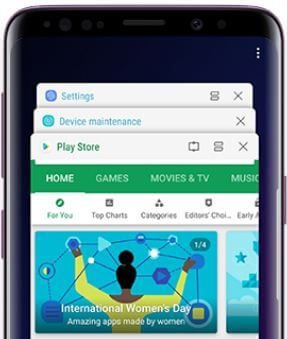 best apps for samsung s9 plus