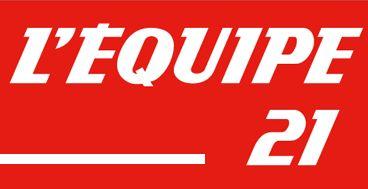 Regarder L'Équipe21, la chaîne tv de l'Équipe, en direct sur ordinateur et sur smartphone depuis internet: c'est gratuit et illimité