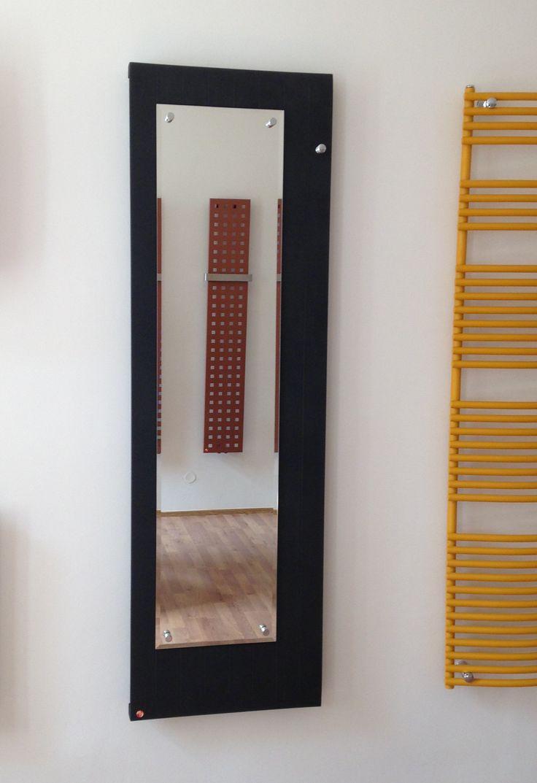 10 best flat panel radiators images on pinterest flat for Large flat bathroom mirrors