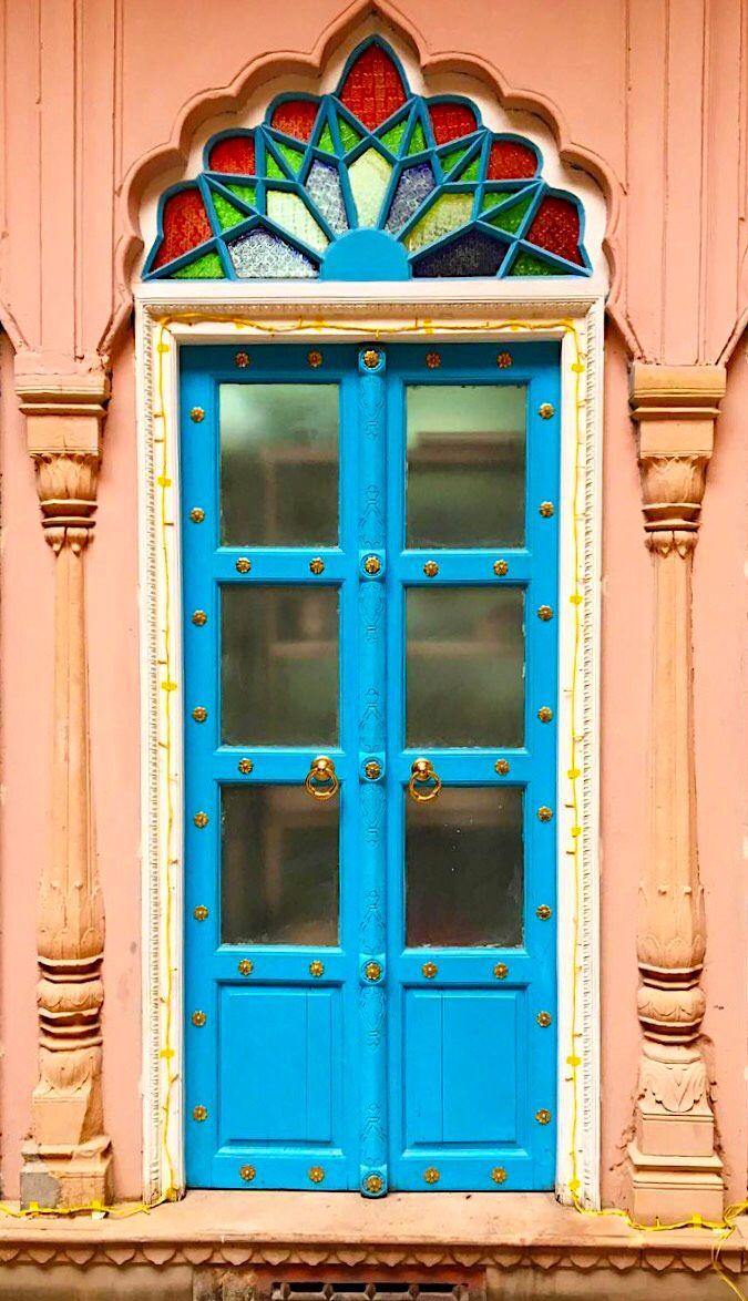 Haveli Dharampura - New Delhi, India