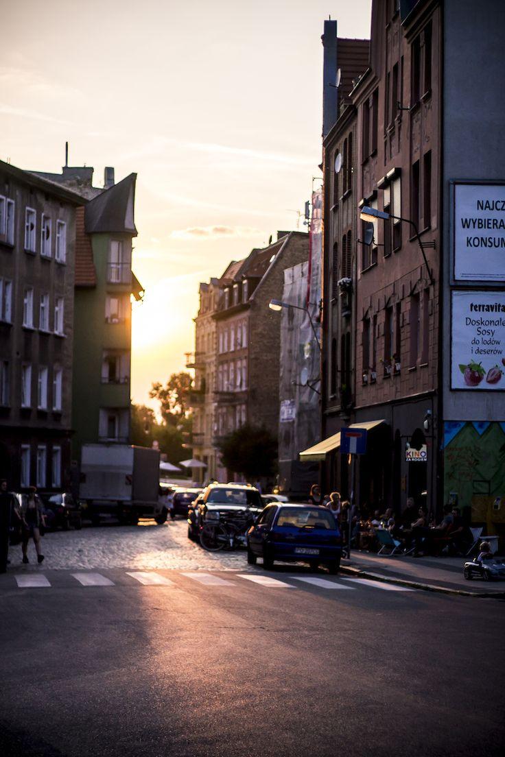 Poznan Poland, Śródka [M.Godek]