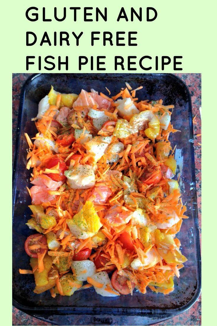 Free fish pie recipes