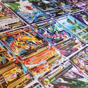 | Amazing 20 Pokemon Card Lot BREAK?EX?FULL ART?MEGA? CHARIZARD?VENUSAUR?BLASTOISE? | Great for Hobby Collecting, Competitive Play, Display. Great Gift for Family and Friends! #gifts #toys #amazon #ebay #bonanza #shopping #pokemon #yugioh #mom #kids #gifts #birthday