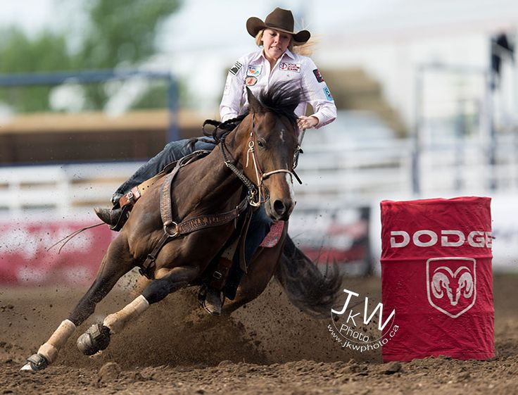 Pro Rodeo Canada June 22, 2015 For immediate release Grad Present for Ganter With a line-up of world champions, Canadian champs, Wrangler National Finals Rodeo and Canadian Finals Rodeo qualifiers on the rosters of the two weekend rodeos hosted by Pro Rodeo Canada, it would be hard to believe that it was an 18 …