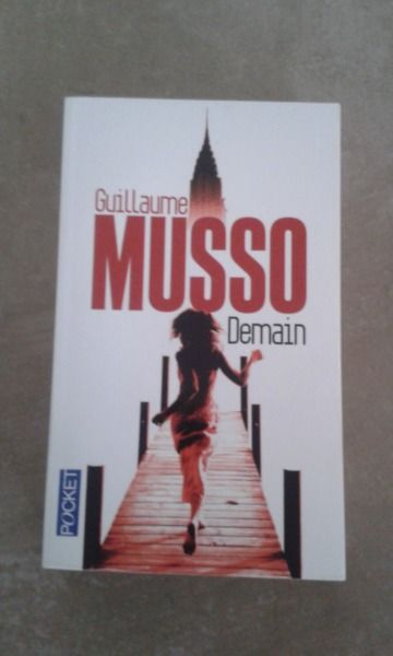 Guillaume MUSSO - Demain 3,50€