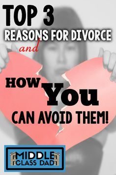 Don't let the top reasons for divorce destroy your marriage. The top reasons for divorce statistics show the worst reasons you should steer clear of. Most importantly, we look at what you can do to turn things around if they are heading towards divorce. Just make sure you avoid . . .
