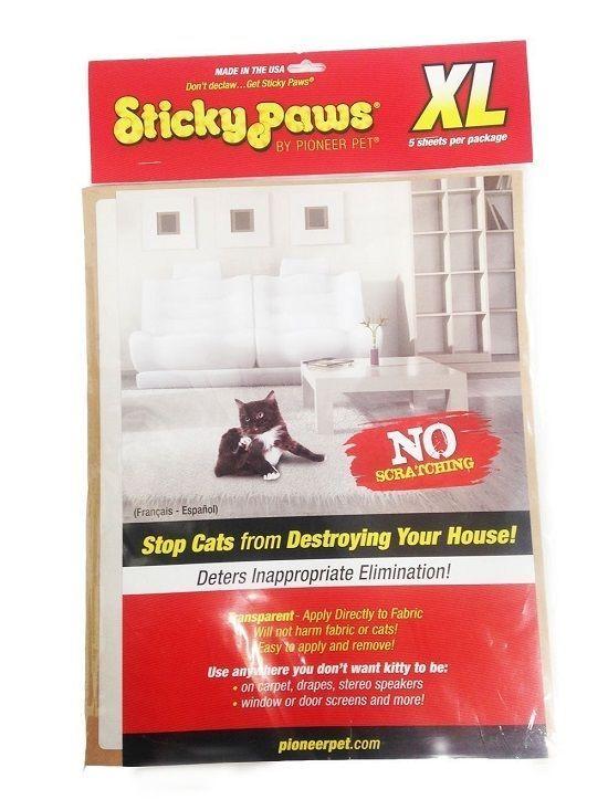 Cat Scratch Furniture Protectors