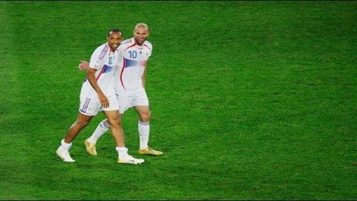 10 Pemain Paling Disegani Dalam Sepak Bola