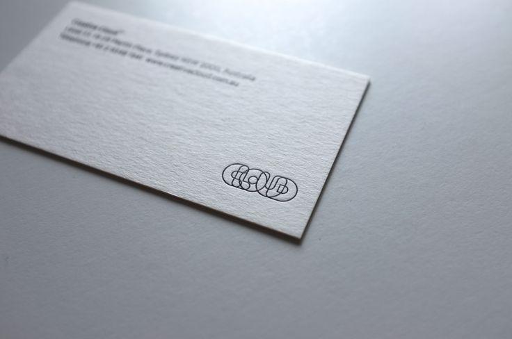 Creative Cloud® stationary design