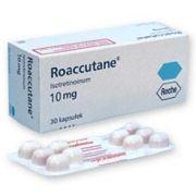 Effets secondaires psychiatriques de l'isotrétinoïne (Roaccutane, Accutane, ...)