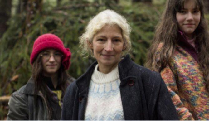 Is 'Alaskan Bush People' Fake? Ami, Billy Brown's Family Denies ...