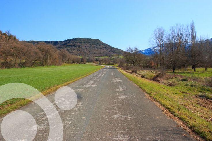 Manzanedo valley