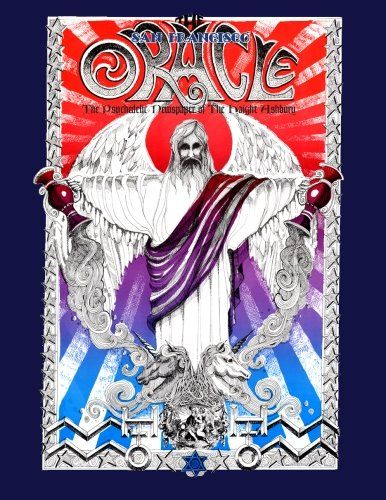 Download free The San Francisco Oracle pdf