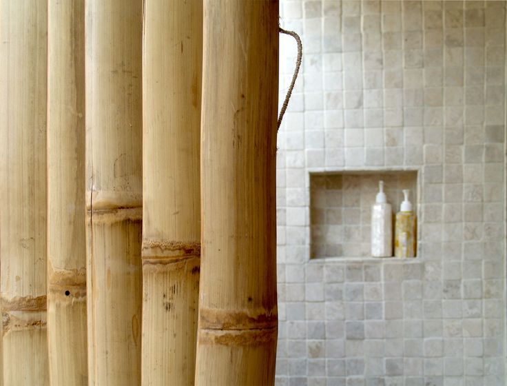 Bamboo shower curtains!? I must be on a tropical island!  We provide natural biodegradable soaps and encourage you to use them during your stay to preserve the beauty of the surrounding eco systems!   #bamboo #shower #curtains #tropical #island #bungalow #stone #interiordesign #biodegradable #beachhut #interiordesigner #giliislands #ecoconscious #soap #interior #uniquehotels #explorelombok #lodgelife #gili #lodge #giliasahan #lombokfriendly #holiday #giliasahanecolodge#bestintravel