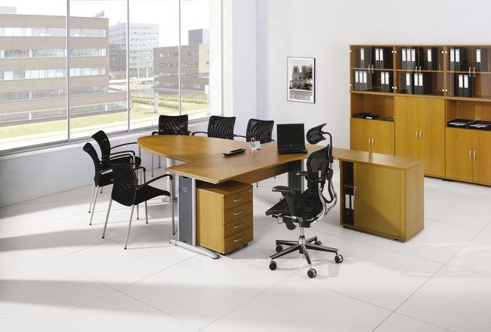 Kancelársky nábytok / OFFICE PRO HOBIS