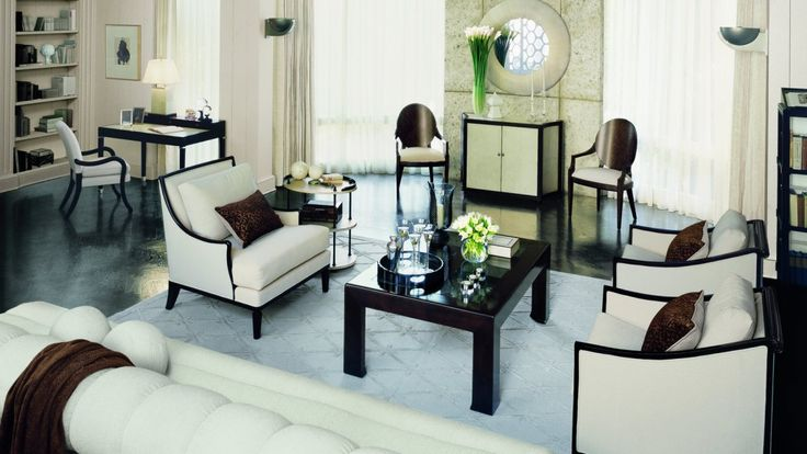 11 Stylish Art Deco Interior Design Inspirations For Your Home: 17 Best Ideas About 1920s Interior Design On Pinterest