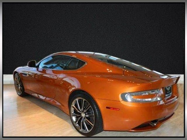 2013 Aston Martin DB9  http://www.iseecars.com/used-cars/used-aston-martin-for-sale