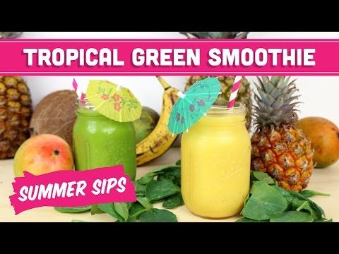 17 Best images about Summer Sips - Healthy Drinks on ...