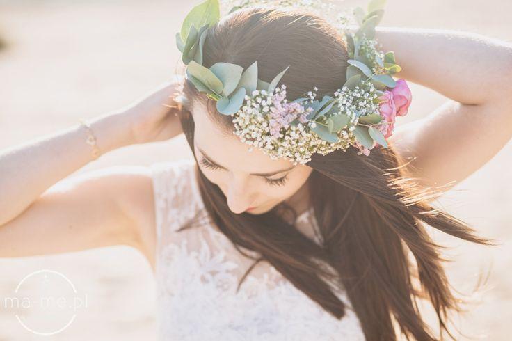 Wedding photography Malachite Meadow: www.ma-me.pl
