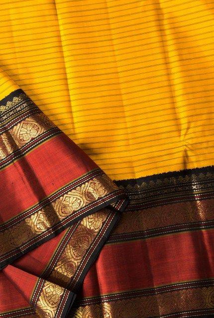KANCHIVARAM SILK L04519 | Lakshmi