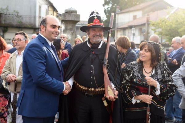 Inaugurato in Calabria museo della fabbrica d'armi reali - Visita della principessa Beatrice di Borbone a Mongiana  - http://www.ilcirotano.it/2016/09/26/inaugurato-in-calabria-museo-della-fabbrica-darmi-reali/