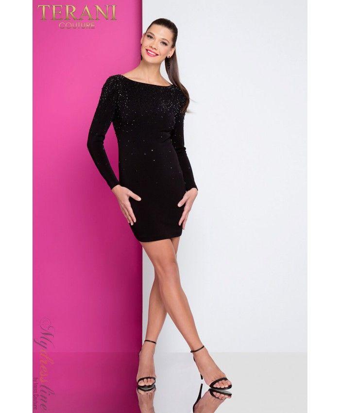 Mejores 202 imágenes de Terani Couture Spring 2015 Collection en ...