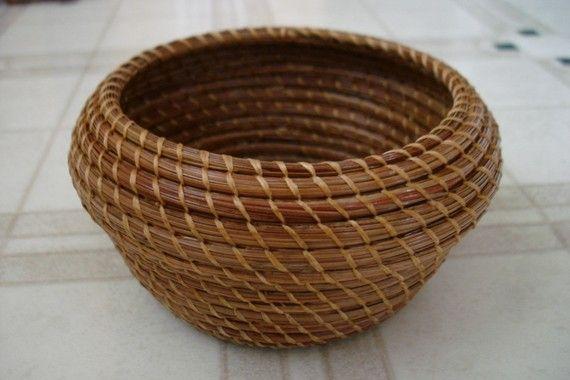 pine-needle-basket-vase