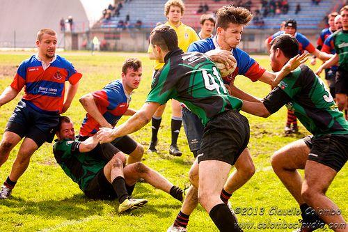 Parabiago vs Cesano Boscone - Under 20