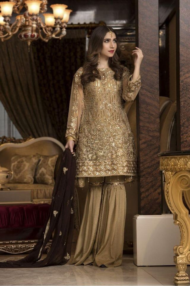 06110a72ca Pin by Robert Lasseth on Flared 300 in 2019 | Pakistani dresses, Dresses,  Fashion dresses