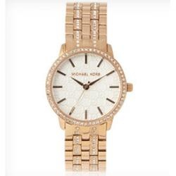 Sweepstakes ~ Win A #Michael Kors Gold Rose Watch ~ USA & CANADA http ...