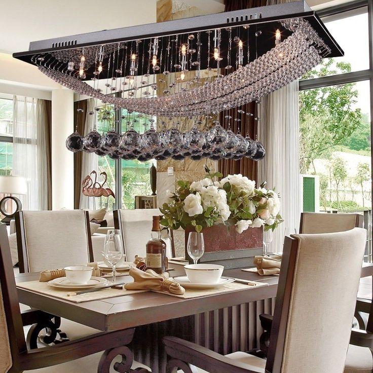 Dining Room Lighting Ikea: Best 25+ Ikea Chandelier Ideas On Pinterest