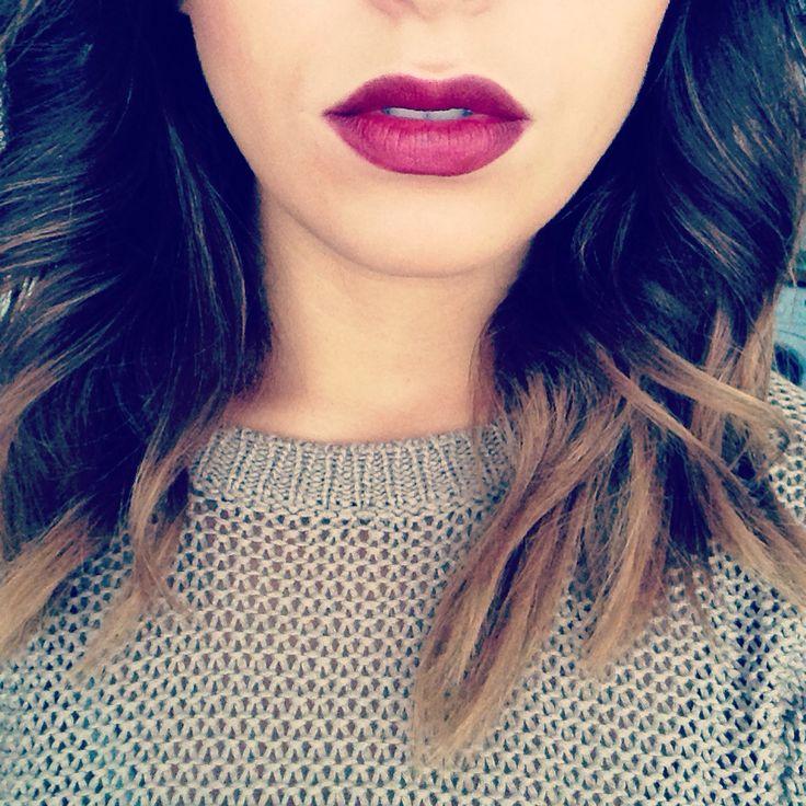 for long lasting lipstick