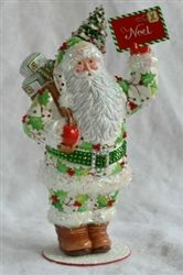 164 best Patricia Breen images on Pinterest | Christmas ornaments ...