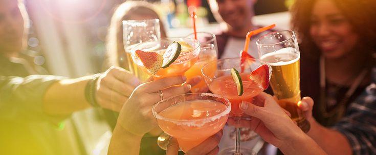 alkoholfreie Cocktails | Dianol ist ein Mittel des Kampfes gegen Diabetes