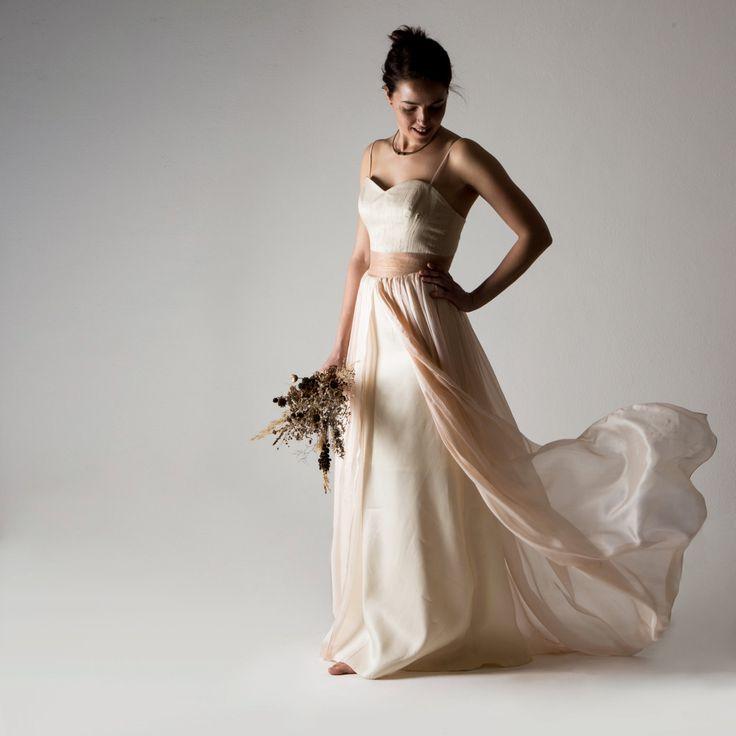Extrêmement Oltre 25 fantastiche idee su Sposa bohemien su Pinterest | Abiti  ZK96