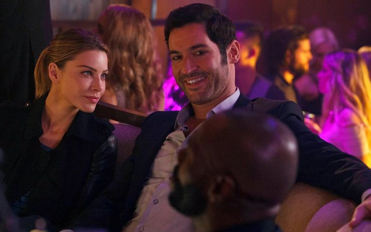 'Lucifer' Season 2 Spoilers: EP Warns That Lucifer and Chloe's Relationship Is in Jeopardy