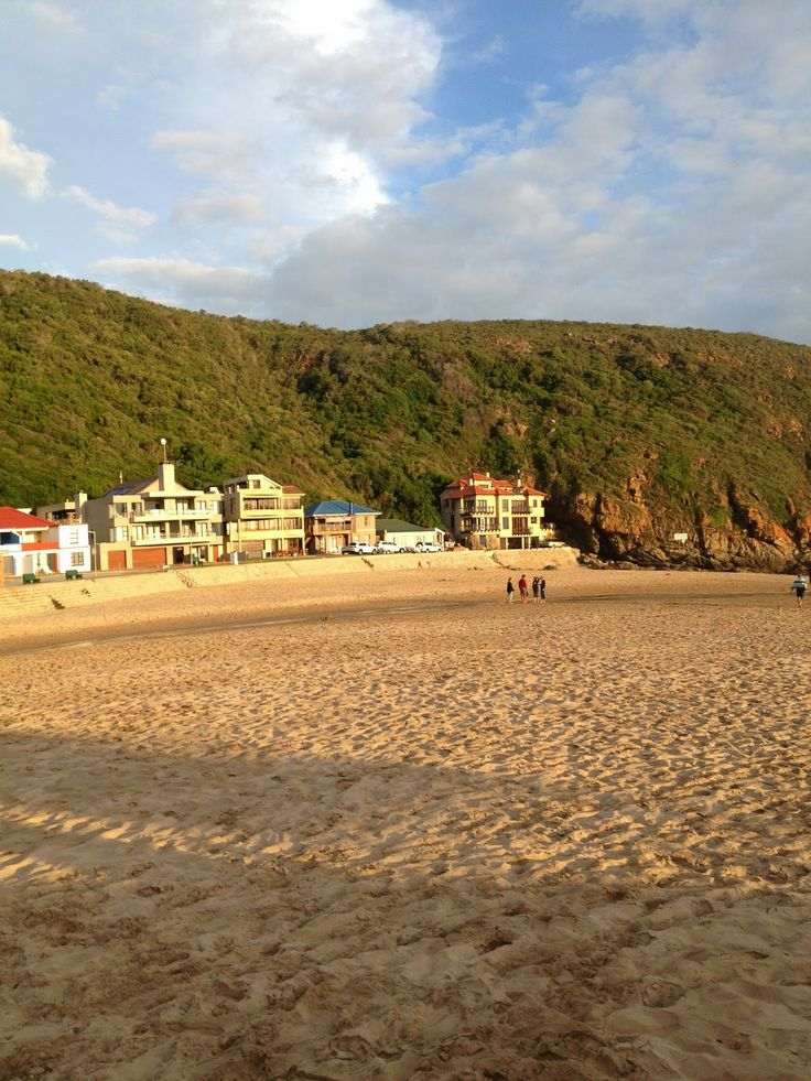South Africa - it's all about travel: Herold's Bay - Garden Route