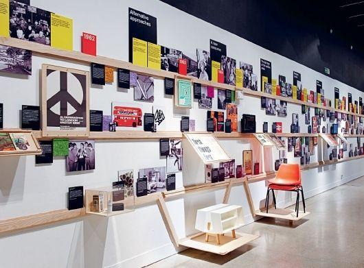 Super Contemporary | Bibliothèque Design